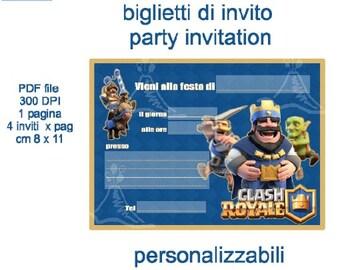 Diy Party Invitation was amazing invitations ideas