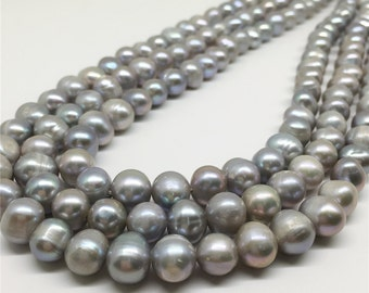 8-9mm Freshwater Pearl,Pearl Beads,Pearl Jewelry