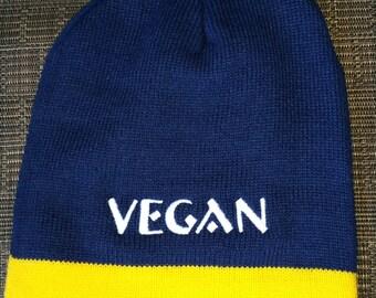 The Vegan Vixens Beanie