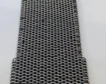 Dragon Scale Tie
