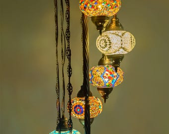 Mosaic Turkish lamps,Turkish lamps,floor lamps,arabian lamps,moroccan lamps,Turkish lanterns,arabian lanterns,moroccan lanterns,lampshades,