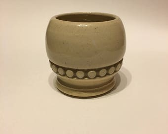Ceramic Whiskey Sipper