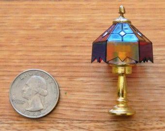 Antique Tiffany Lamp Etsy