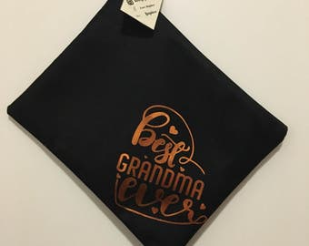 Various Grandma Themed Makeup Bags/ Cosmetic Bag/ Toiletry Bag/ Mother's Day Gift
