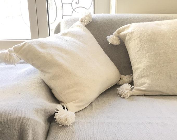 cushion tassels MadeForSun
