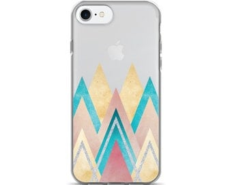 iPhone 7 Case | Paper Mountains | iPhone 6s | iPhone 6s Plus | iPhone 7 | iPhone 7 Plus | Other Models Available