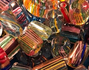 David Christensen Glass Lot 4