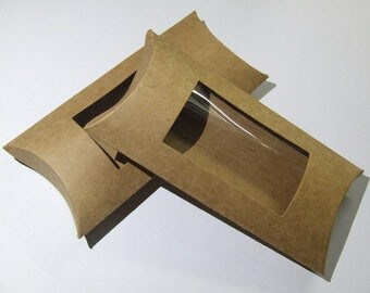 Pillow Boxes **Pack of 10**