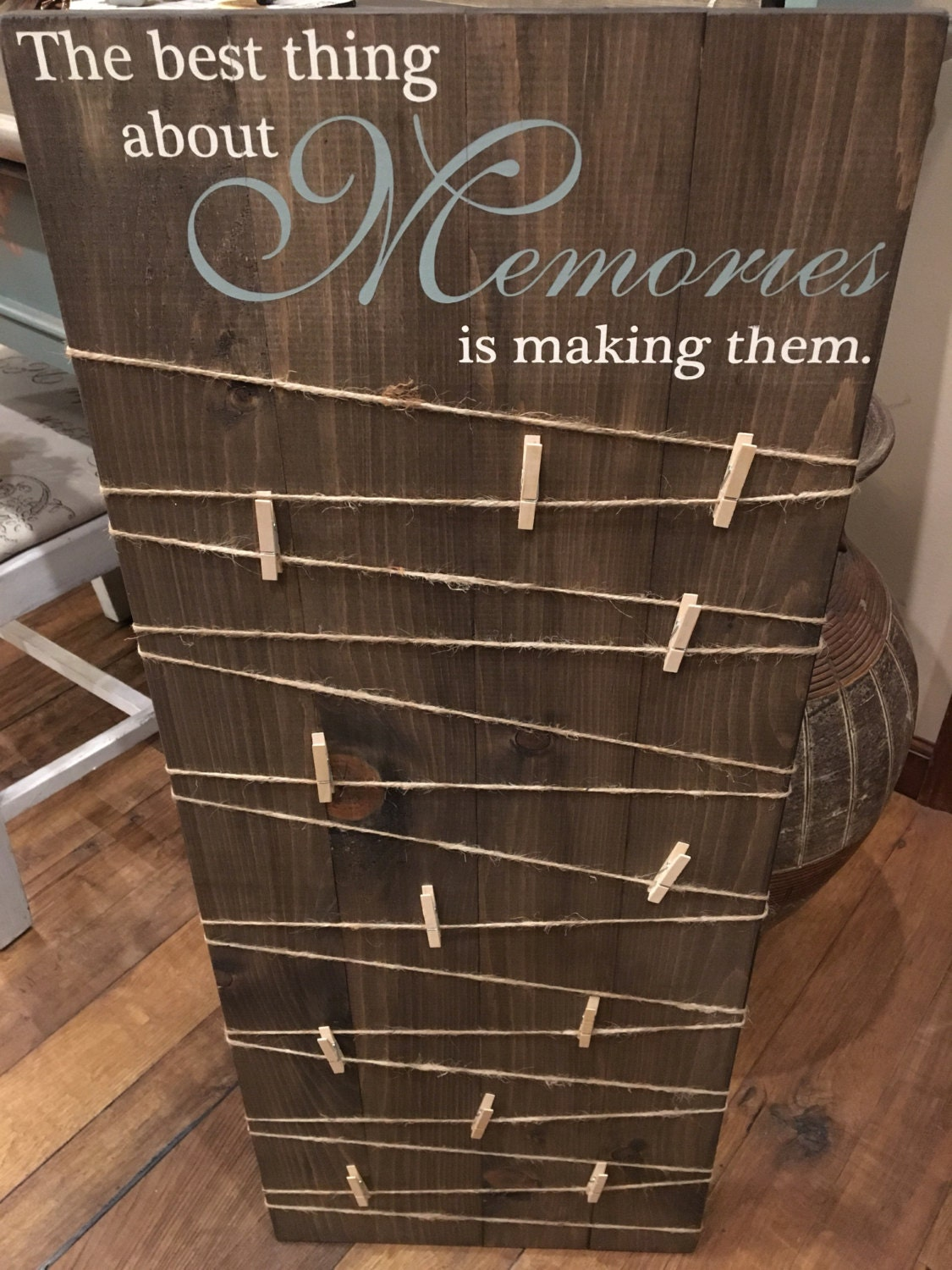 making memories wooden sign photo displays wood photo