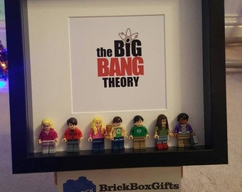 Big bang theory essay