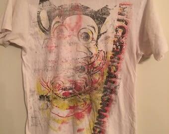 My Chemical Romance MCR Shirt Size S/M