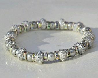 Sparkle a little Bracelet