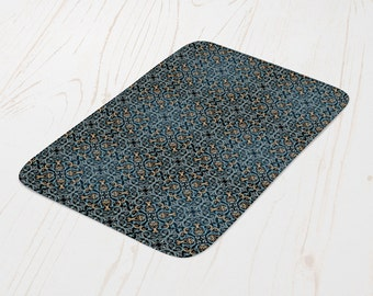 Marrakech Bath Mat