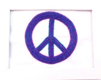 Zen Peace Symbol Etsy