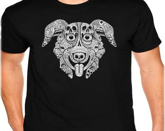 Mr Pickles Dog T Shirt
