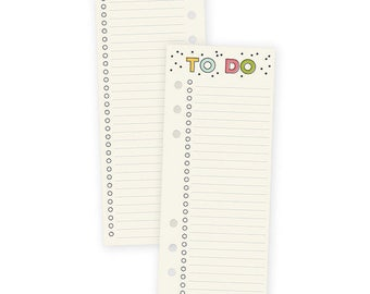 Carpe Diem To Do Bookmark Tablet
