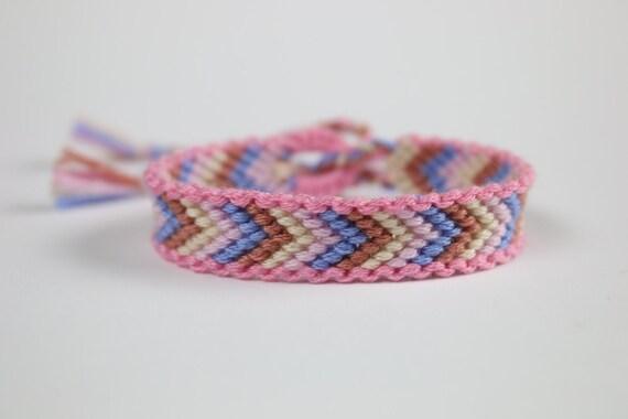 Friendship Bracelet