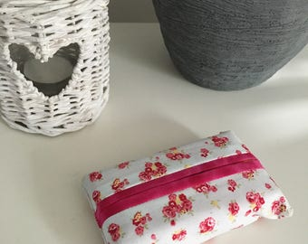 Pocket Tissue Cover