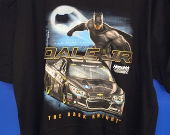 Dale Earnhardt Jr. #88 Batman Car