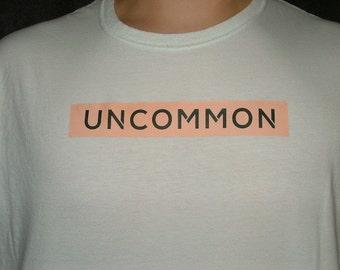 uncommon salmon t