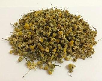 Organic Chamomile Herb