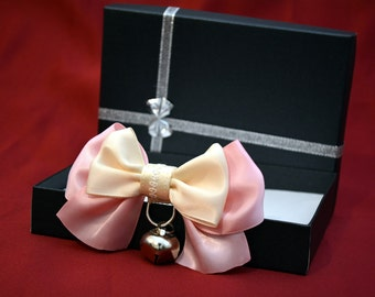 Luxury Collars & Bows