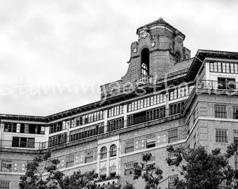 The Baker Hotel (Mineral Well, Texas)
