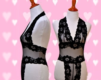 Victoria bodysuits, valentine suits, Black lace bodysuit, Gothic bodysuits, lady exotic bodysuit, seductive black suit, black bodysuit