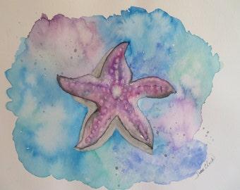Starfish Fantasy