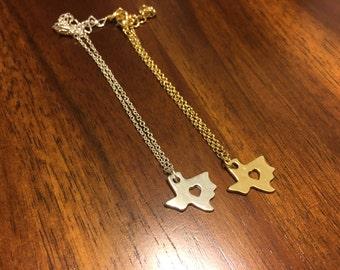 Texas Bracelet - Texas Pendant - Texas Charm - Texas Outline - Texas Jewelry - State Jewelry - Texas - Texas Heart Bracelet - Texas Jewelery