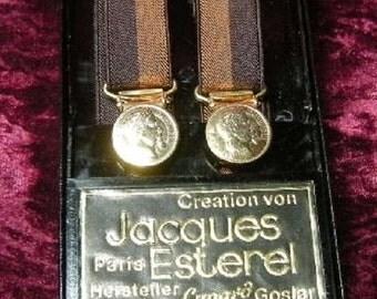Harness Jacques Esterel - unused - OVP