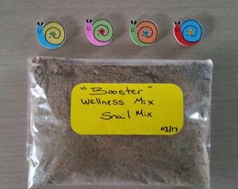 Wellness Booster Mix 200g bag