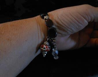 Bracelet, Gem Stones,