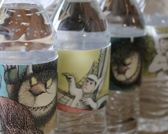 Wild Thing Bottle Sleeves (12)
