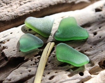 Sea Glass Photo~Luck and the Sea