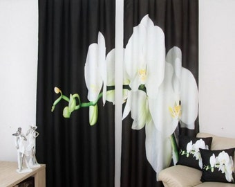 3D curtain set