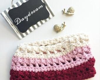 Daydream Cowl - Bouquet