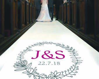 Wedding Aisle Runner, wedding, decorations,