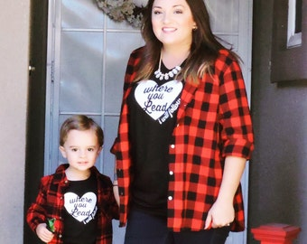 Gilmore Girls Shirt | toddler shirt | mommy snd me shirts