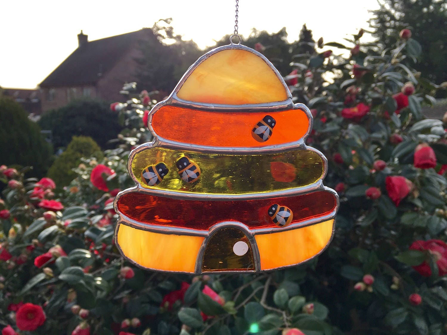 Beehive ornament - Gallery Photo Gallery Photo Gallery Photo