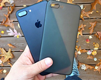 0.3mm Ultra Thin iPhone 7/7 Plus Case - THINNEST in the WORLD!