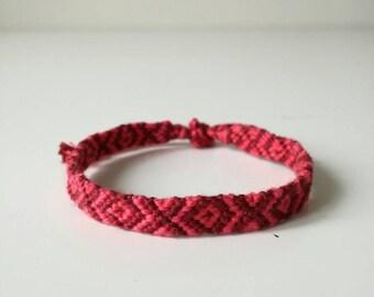 woven bracelet, Friendship Bracelet, festivalstyle, macrame