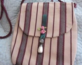 Victorian Look Handbag