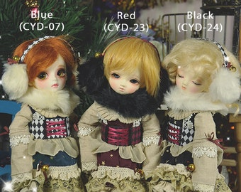 CODENOiR - STAR BJD clothes YoSD / 1/6 BJD