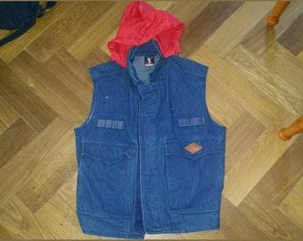 Vintage Rare YSL Vest Size Meduim