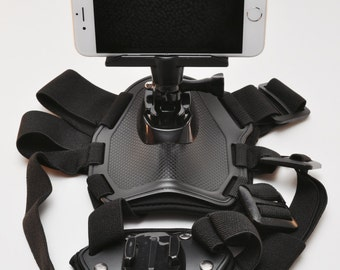READYACTION - Dog Mount for iPhone and Galaxy Android or any Smartphone