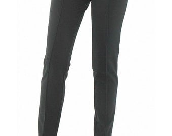 Black casual pants, Jersey women pants, Long women pants, Long women trousers, Maxi trousers, Maxi women trousers, Oversized trousers