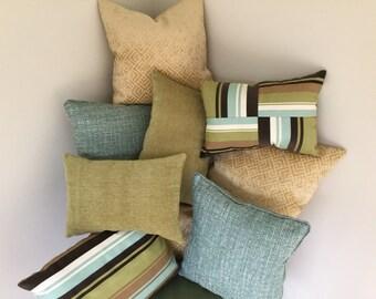 Retro pillow (pick 2)