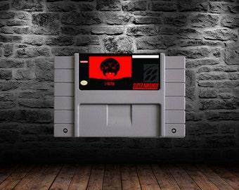 Super Metroid Z Factor - ROM Hack - New Super Metroid Adventure awaits - SNES