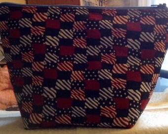 Americana Accessory bag